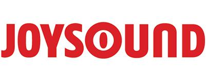 CHIMERA GAMESの協賛ロゴ:JOYSOUND ジョイサウンド