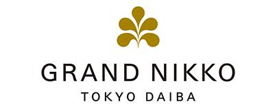 CHIMERA GAMESの協賛ロゴ:GRANDNIKKO-TOKYO-ODAIBA