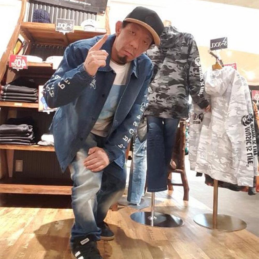 CHIMERA GAMESのコンテンツ:Skateboardライダー米坂淳之介 YONESAKA