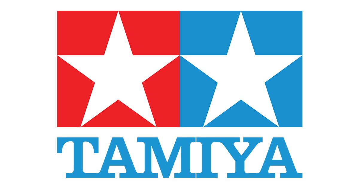 ラジコン(TAMIYA)