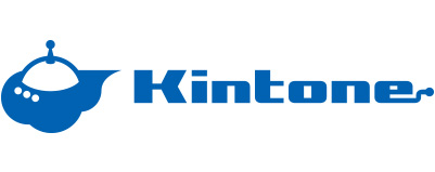 CHIMERA GAMESの協賛ロゴ:KINTONE