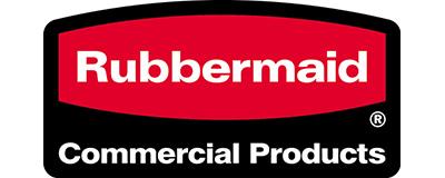 CHIMERA GAMESの協賛ロゴ:Rubbermaid ラバーメイド