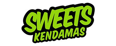 CHIMERA GAMESの協賛ロゴ:SWEETSKENDAMA スウィートけん玉