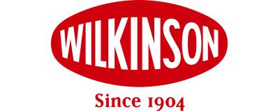 CHIMERA GAMESの協賛ロゴ:WILKINSON ウィルキンソン