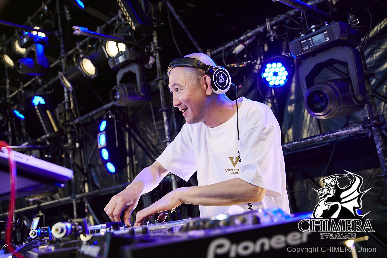 DJ, DJ Toku