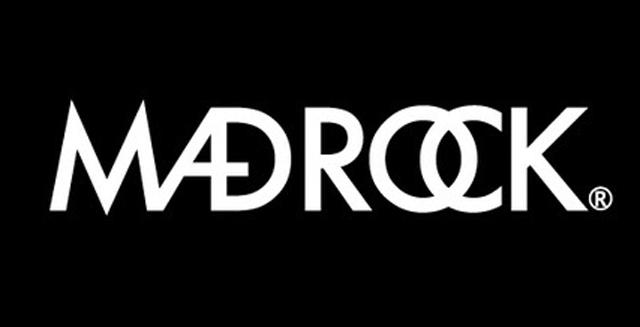 CHIMERA GAMESの協賛ロゴ:MADROCK マッドロック