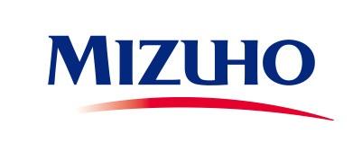 CHIMERA GAMESの協賛ロゴ:MIZUHO ミズホ